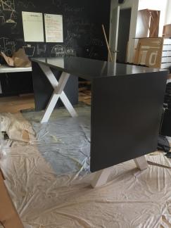Table, Tiny WPA